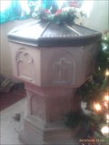 Image for Baptism Font, St Peter and St Mary - Stowmarket, Suffolk