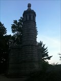 Image for 44th and 12th New York Infantry Monument - Gettysburg, PA