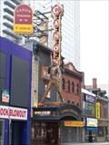 Image for Canon Theatre - Toronto