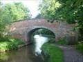 Image for Bridge 30 - Llangollen Canal - Whitchurch, Shropshire, UK.