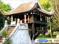 Image for One Pillar Pagoda - Hanoi, Vietnam