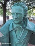 Image for Edgar Allen Poe Returning to Boston - Boston, MA