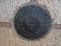 Image for U.S. Coast and Geodetic Survey Benchmark EL0491 - Waurika, OK