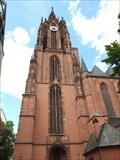 Image for Kaiserdom - Frankfurt - Hessen / Germany