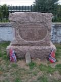 Image for Battle of Galveston Monument