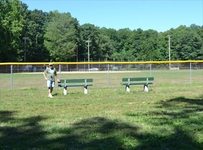 Girard Slo-Pitch Field - Girard, PA