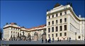 Image for Nový královský palác / New Royal Palace - Prague Castle (Prague)