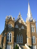 Image for First Methodist Church  -  McMinnville, TN
