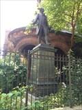 Image for Alexander Hamilton - New York, NY