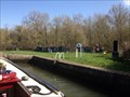Image for Oxford Canal - Lock 41 - Shipton Weir Lock - Shipton On Cherwell, UK