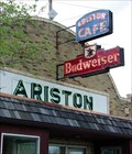 Image for Ariston Cafe - Roadside Attraction - Litchfield, Illinois, USA.