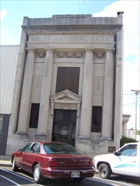 First National Bank Of Dickson Dickson Tennessee U S National