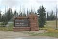 Image for Cedar Breaks National Monument - nr Cedar City UT