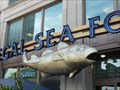 Image for Giant Atlantic Cod at Legal Sea Foods - Boston, MA