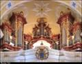 Image for Organ in Basilica of the Visitation of Virgin Mary / Varhany v bazilice Navštívení Panny Marie - Frýdek-Místek (North Moravia)