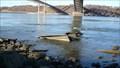 Image for Le désastre du pont de Québec / Quebec Bridge Disaster - Qc, Canada