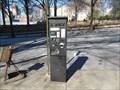 Image for Solar Powered Pay Station - Atlanta, GA