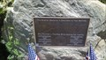 Image for Robinson Ranch Aviation Memorial
