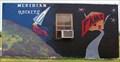 Image for FAME Academy Mural - Sunray, Oklahoma