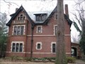 Image for William E. Guy House - Portland and Westmoreland Places - St. Louis, Missouri