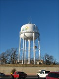 Image for Azle, Texas community water tower
