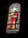 Image for Vitraux Eglise Sainte-Radegonde - Sauzé Vaussais, France