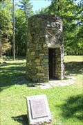 "Image for Highlanders of the 42nd Regiment of Foot ""The Black Watch"" Monument - Ticonderoga, NY"