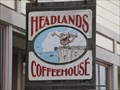 Image for Headlands Coffeehouse - Fort Bragg, CA
