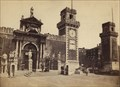 Image for Arsenal of Venice (1880)  - Venecia, Italy