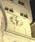 Image for Church Clock Trierer Cathedral - Trier, Rhineland-Palatinate, Germany