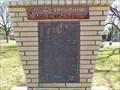 Image for Special rededication ceremony planned for James Earl Rudder Memorial Park in Eden