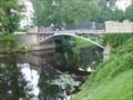 Image for Pilsetas Kanals Arch Bridge - Riga, Latvia