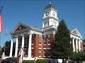 Image for Jonesboro Historic District - Jonesborough, TN