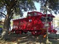 Image for Mo-Pac Caboose 12133 - Henderson, TX