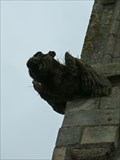 Image for Gargoyles - St Mary the Virgin - Nether Broughton, Leicestershire