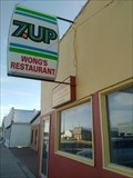 Image for Wong's Restaurant - Lanigan, Saskatchewan
