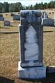 Image for W.J. Killough - Myrtle Springs Cemetery - Quitman, TX