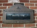 Image for Church Road Fire Company Memorial - Cherry Hill, NJ