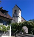 Image for Pfarrkirche St. Blasius - Ziefen, BL, Switzerland