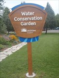 Image for Water Conservation Garden - Kingston, Ontario