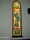 Image for United Parish of Auburndale Windows - Newton, MA