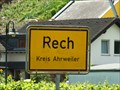 Image for Rech - RLP / Germany