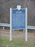 Image for Ledyard - Ledyard CT