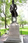 Image for Tadeusz Kosciuszko  -   Boston, MA