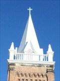 Image for St. Paul A.M.E. Church Steeple - Raleigh, NC