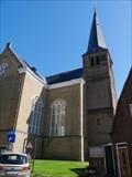 Image for Protestant Grote Kerk - Harlingen, Friesland, Netherlands