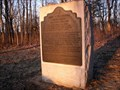 Image for Army of Potomac, 5th Corps Tablet - Gettysburg, PA