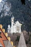 Image for Schloss Neuschwanstein Castle - Hohenschwangau, Bavaria, Germany