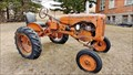 Image for Allis Chalmers B - Philipsburg, MT