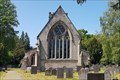 Image for St Chad's church - Longford, Derbyshire, UK